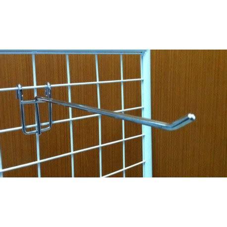 Hanger Gantungan Aksesoris Hook Ram 5cm Display Aksesoris Onderdil gantungan aksesoris hook ram 25cm krom perlengkapan toko