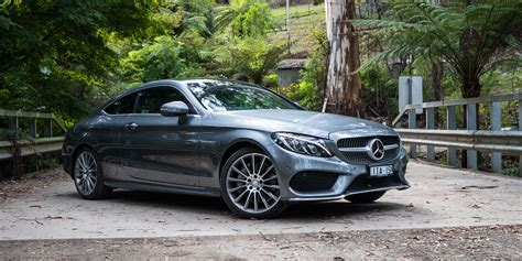 classic mercedes coupe 2016 mercedes benz c class coupe review photos caradvice