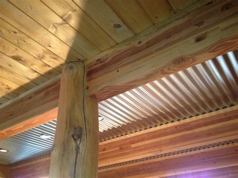 Lovely Corrugated Tin Ceiling 7 Corrugated Metal Ceiling Corrugated Metal Ceilings