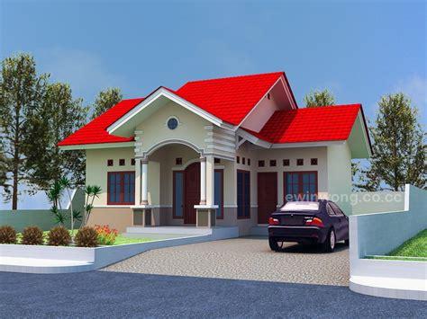 desain gambar rumah sederhana foto desain rumah sederhana minimalis