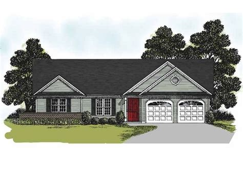 eplans ranch eplans ranch house plan traditional style ranch home