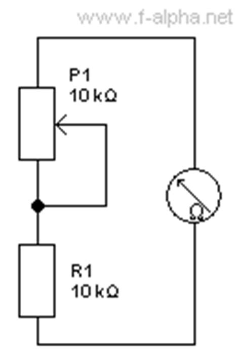 variable resistor connections voltage divider potentiometer wiring diagram get free image about wiring diagram