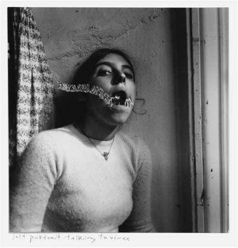 francesca woodman francesca woodman nothing but herself stylezeitgeist magazine