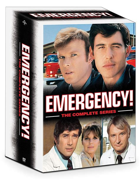 emergency seasons 4 6 a viewer s the wall guide volume 2 books emergency complete tv series season 1 2 3 4 5 6