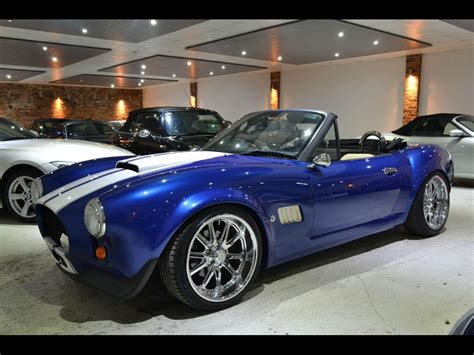 cobra kit car 2002 ac cobra kit car kit for sale classic cars for