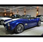 2002 AC COBRA KIT CAR Body Kit For Sale  Classic Cars