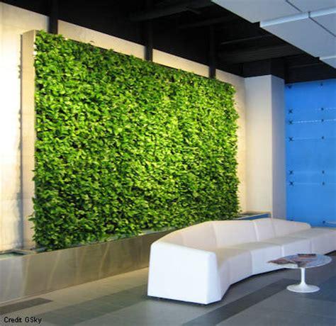 Interior Living Wall Plants Inspirasjonsgalleri Plantevegger Ambius Norge