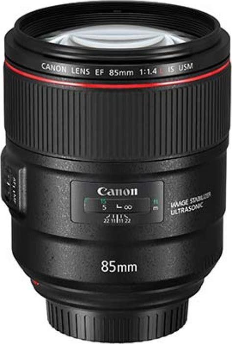 Canon Ef 85mm F 1 8l Usm Hitam canon ef 85mm f 1 4l is usm ts e 50mm f 2 8l macro ts e
