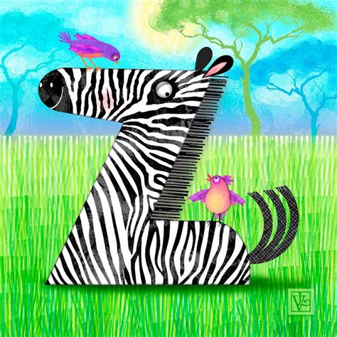 Letter Zebra Lyrics 27 Best Images About Printable Alphabet Letters On Discover More Best Ideas About