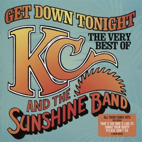 Cd Kc And The Band The Best Of get tonight the best of kc and the band