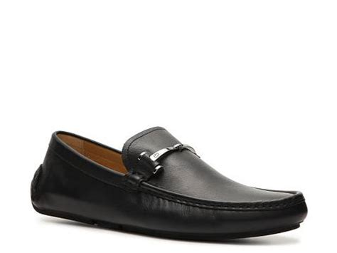 Loafer Shoes Gucci W5943 Sale sale gucci leather bit driving loafer dsw