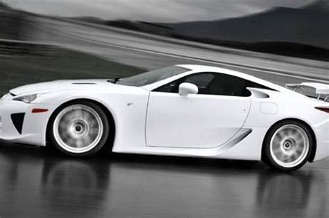 Lexus Lfa Pricing by Used 2012 Lexus Lfa For Sale Pricing Features Edmunds