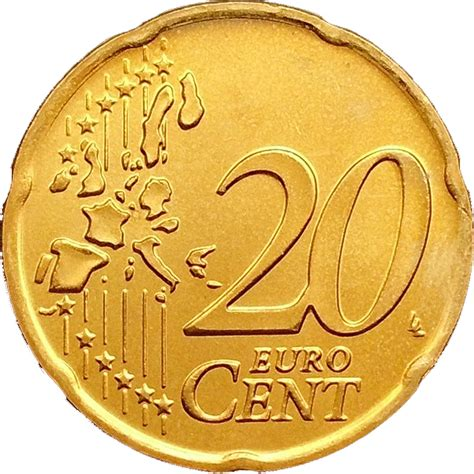 20 buro cent 20 cent 1st map greece numista