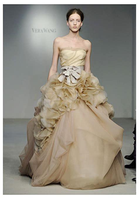 Baju Pesta Vera Wang 8 gaun pengantin terbaru vera wang 8