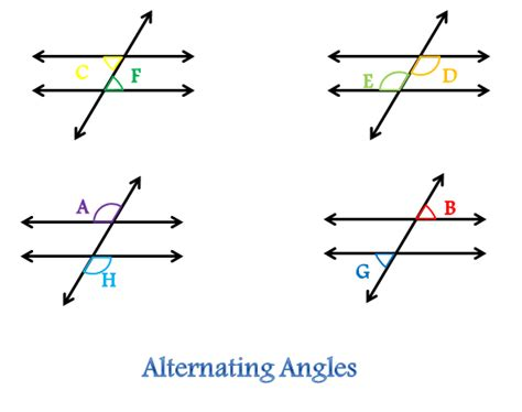 Definition Of Alternate Interior Angles by Related Keywords Suggestions For Transversal Definition