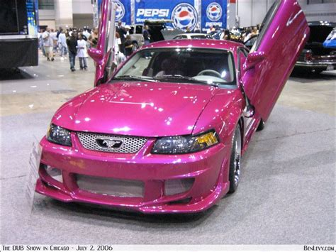 girly sports cars girly sports car pink mustang stuff to buy pinterest