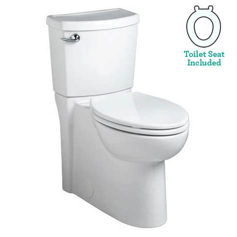 Toilet Tank 101 by American Standard 2989 101 020 White Cadet 3 Elongated Two