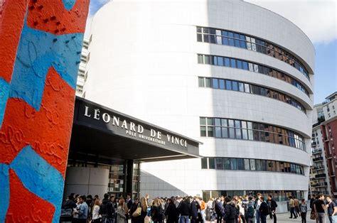 Mba Retail Banking by L Ecole De Management L 233 Onard De Vinci Lance Un Mba