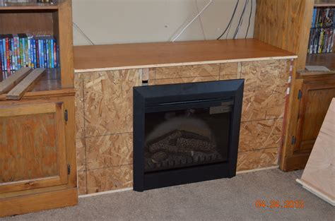 entertainment center i want ana white com has guide ana white entertainment center fireplace diy projects