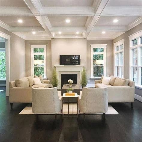 essential   oriental inspired decor family room