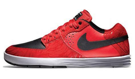 Nike Paul Rodriguez Bw nike paul rodriguez 7 fall 2013 sneakernews