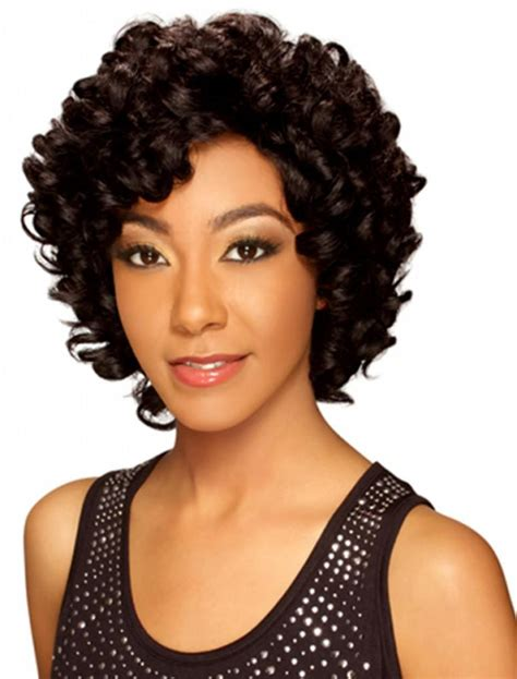curly weave on hairstyles for round face curly weaves for round faces the short curly hairstyles