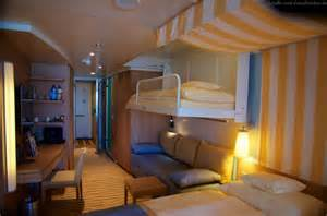 aida 4 bett kabine aidaprima kabinen und suiten bilder