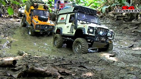 mudding trucks 9 trucks rc mudding trail at chestnut ave defender d90