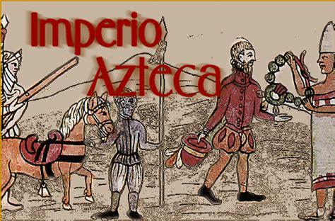 imagenes del imperio aztecas portada imperio azteca