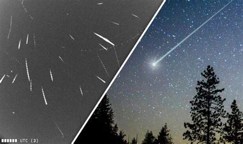 Best Time To See The Meteor Shower by When Is The Best Time To See The Geminid Meteor Shower