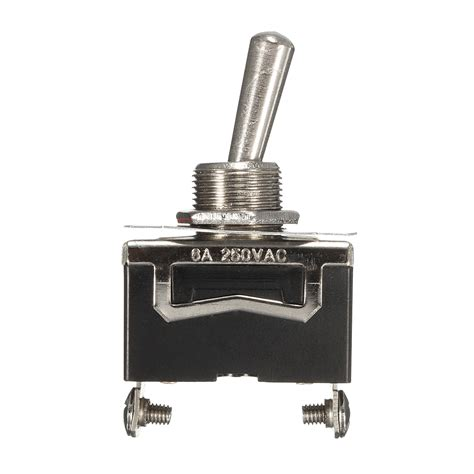 boat light switch excellway 174 12v heavy duty toggle switch flick on off boat