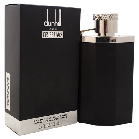 Dunhill Desire Black Edt 100ml 085715801715 upc alfred dunhill dunhill desire black