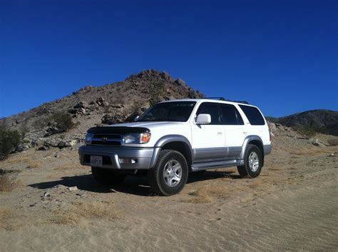 Toyota 4runner Decals Where Can I Find 1990 Gold Rear Decal For My 4runner