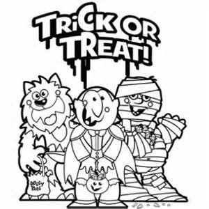 trick treat free fun halloween oriental trading