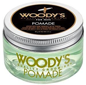 Pomade Shantos Romeo Styling Pomade woody s pomade for pomade 3 4 ounce
