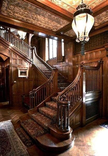 dark gothic staircase designs carved wood staircase up the down staircase