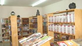 libreria univeristaria unca