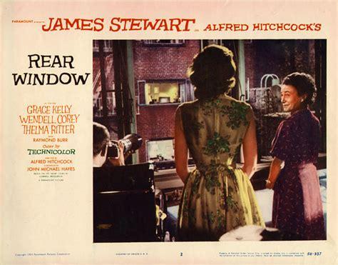 una finestra sul cortile un una scena la finestra sul cortile c i n e m a