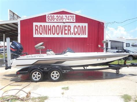 skeeter boats corpus christi skeeter boats boats for sale in texas