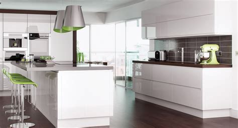 gloss white kitchens hallmark kitchen designs gloss kitchen hallmark kitchen designs