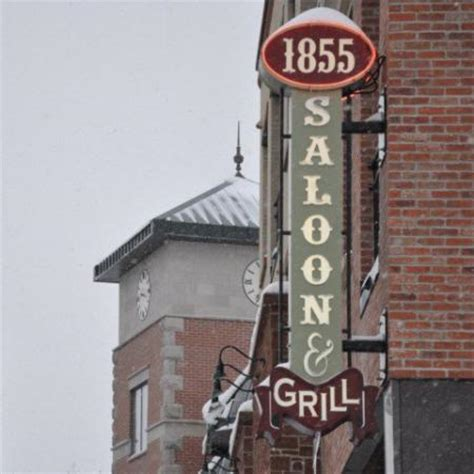 1855 Cottage Grove Wi 1855 saloon and grill on borrowed time review of 1855