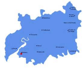 The Barn Bristol Gloucestershire