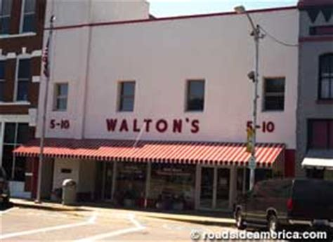 five and dime store at pineville ky 5 10 cents store birthplace of walmart bentonville arkansas