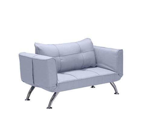 bed settees sofa beds modern twin sleeper settee z649 sofa beds