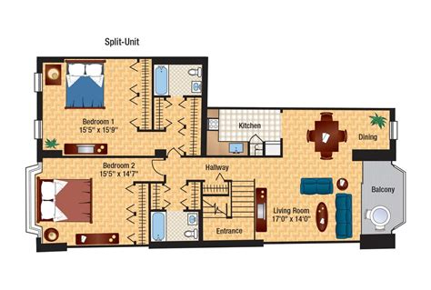 what is a split bedroom floor plan 100 what is a split bedroom floor plan open floor