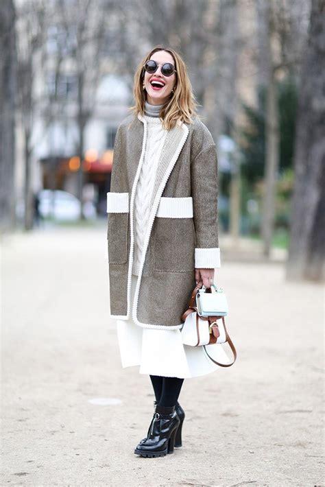 celebrity street style winter 2015 women s winter street style photos 2018 fashiongum com