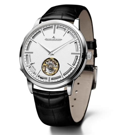 reviewing jaeger lecoultre hybris mechanica luxury