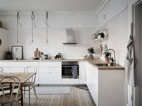 encimeras cocinas blancas