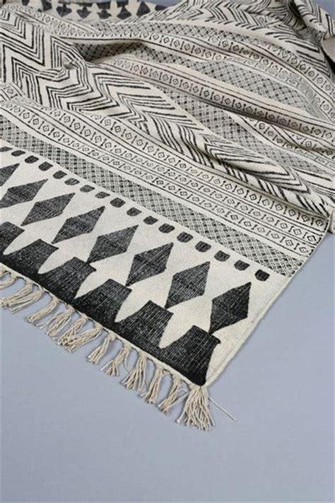black and white aztec rug aztec rug