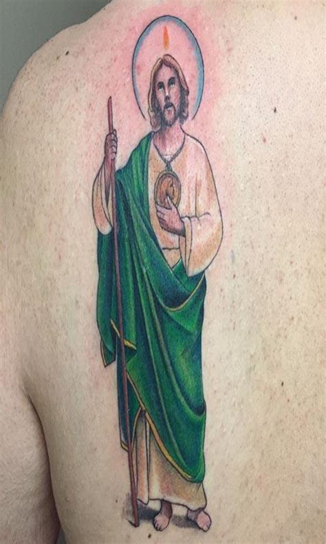 san judas tadeo tattoo san judas tadeo 1mobile